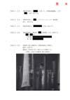 浮気調査報告書2